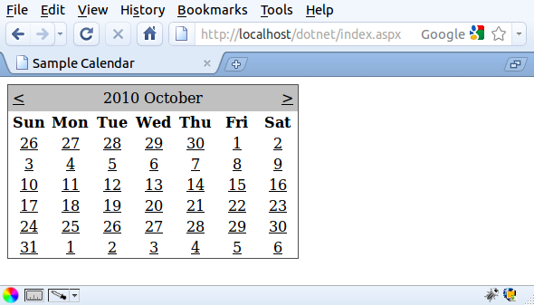 Screenshot-Sample-Calendar-Mozilla-Firefox